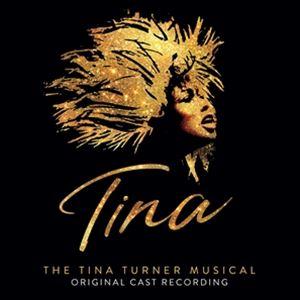 [送料無料] 輸入盤 O.S.T. / TINA : THE TINA TURNER MUSICAL (LTD) [2LP]