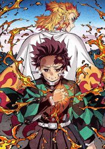 【DVD】 テレビアニメ「鬼滅の刃」無限列車編 2(通常版)