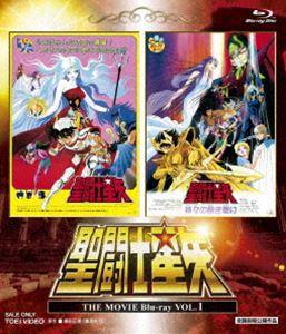 聖闘士星矢 THE MOVIE Blu-ray