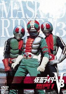 仮面ライダー V3