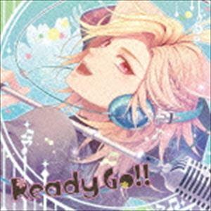 片桐金太郎(CV:KENN) / PlayStation Vita用ソフト ゆのはなSpRING! オープニングテーマ::Ready Go! [CD]