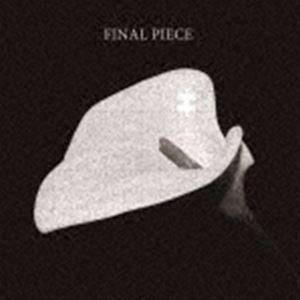 HYDE/FINAL PIECE