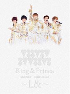 King & Prince CONCERT TOUR 2020 ~L&~